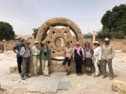 "Into the Wild: ""Wild Frontiers"" Program Explores the West Bank and Jerusalem"