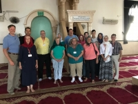 """Abraham's Children"" Visit the Holy Land"