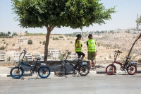 E-Bike Bethlehem Tour Now Available